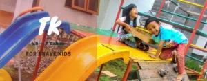 Program TK Bandung bersama Growing Tree bandung