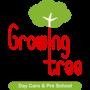 DAYCARE BANDUNG – GROWING TREE