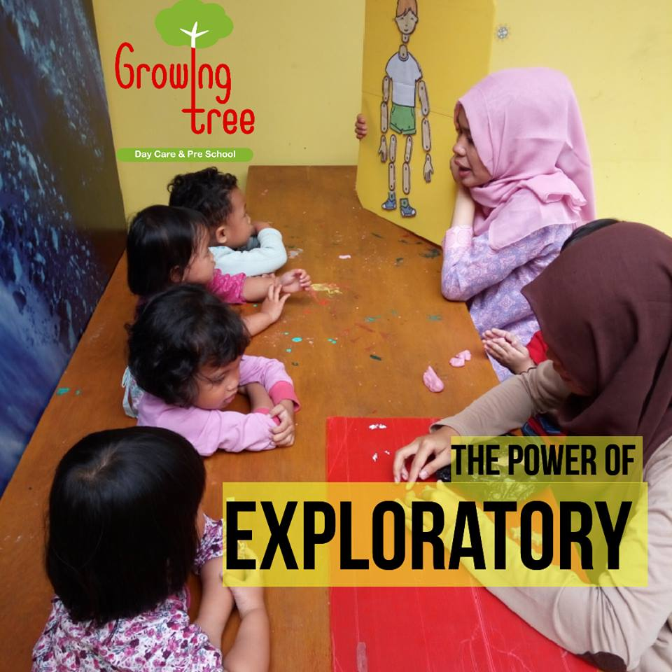 The Power Of Exploratory