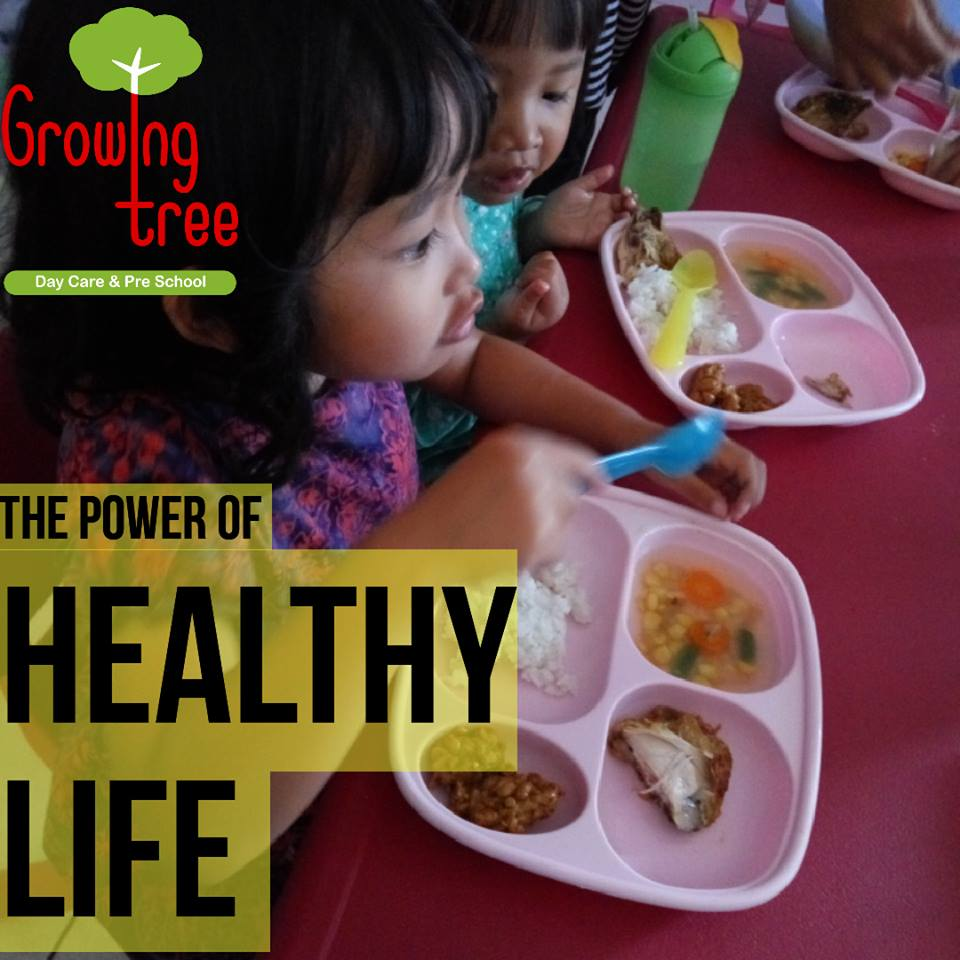 The Power Of Healthy Life
