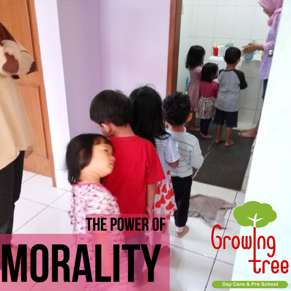 The Power Of Morality