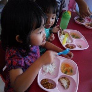 Makanan & Snack yang sehat - healthy life